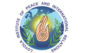 Lipi Loyola Institute of Peace and International relations